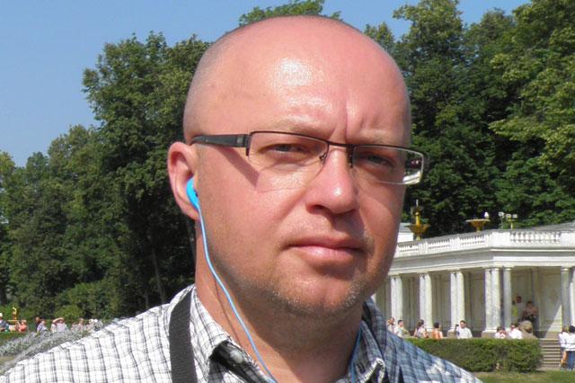 Adam Gradowski