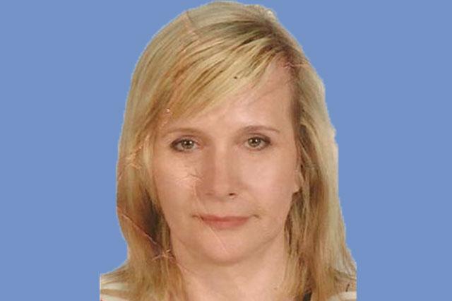 Jolanta Wichrowska
